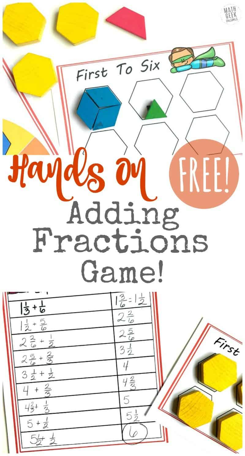 Adding-Fractions-Game-PIN