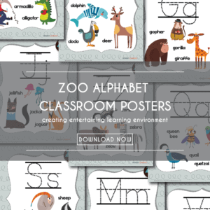 Classroom-Posters