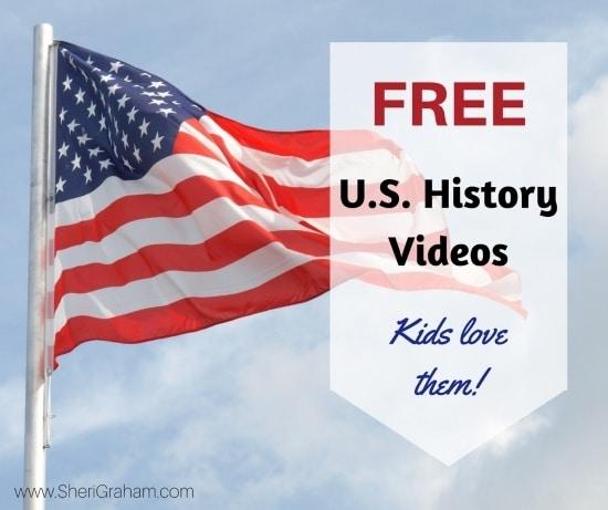 Free-US-History-Videos