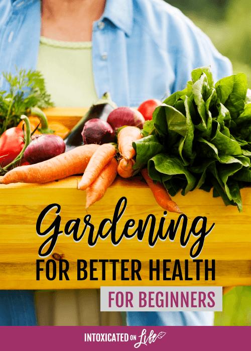 GardeningForBetterHealthForBeginners
