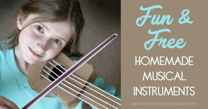 Homemade Instruments_FB