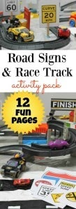 Road-Signs-and-Race-Track-12-Page-Activity-Pack-with-a-fun-craft-for-kids