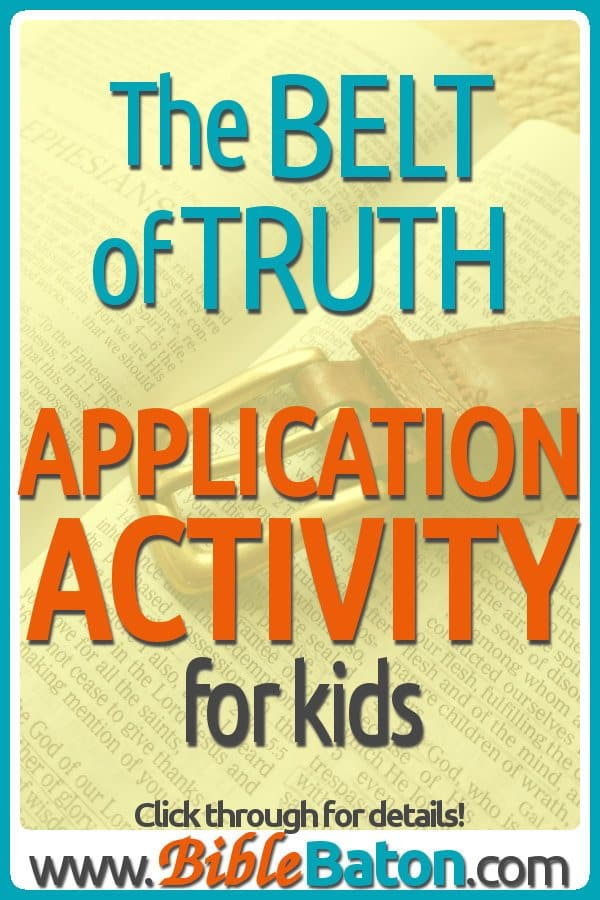 The-Belt-of-Truth-Application-Activity-for-kids