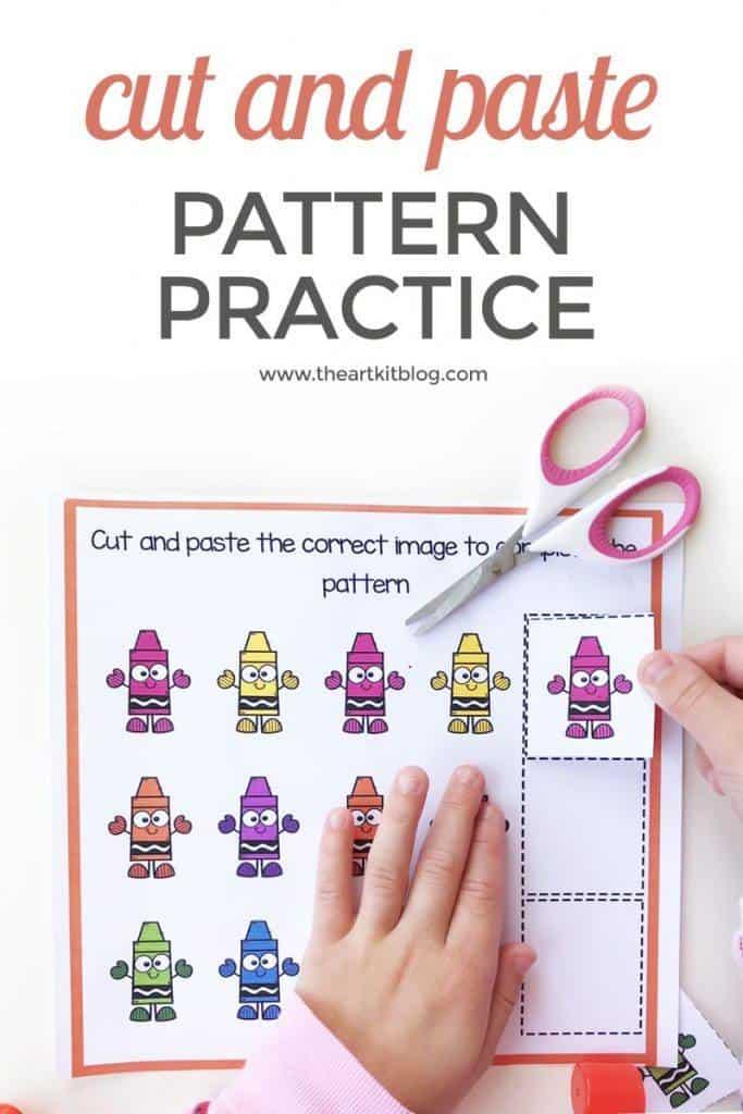 cut-and-paste-pattern-practice-worksheet-free-printable-pinterest-683x1024