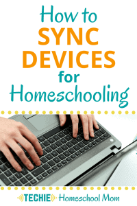 sync-devices