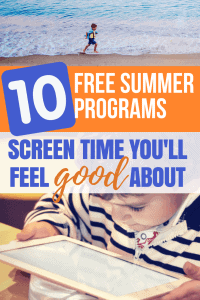 Free Online Summer Programs
