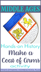 Hands-on-History-Make-a-Coat-of-Arms-Activity