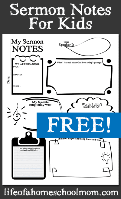 Sermon-Notes-for-Kids-Freebie