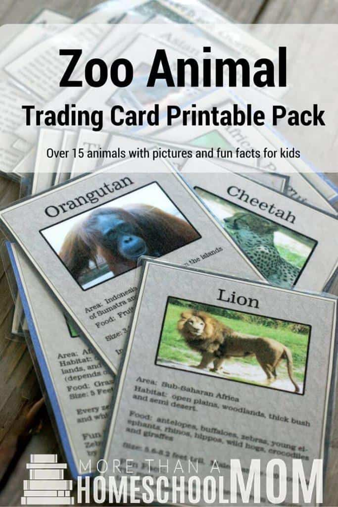 Zoo-Animal-Trading-Card-Printable-Pack-1-683x1024