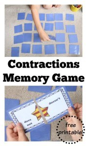 contractions-memory-grammar-game-2nd-grade