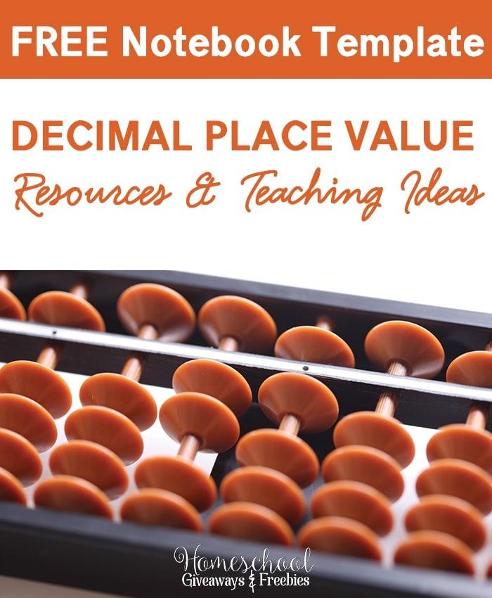 decimal-resources