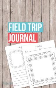 field-trip-journal