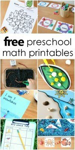 free-preschool-math-printables