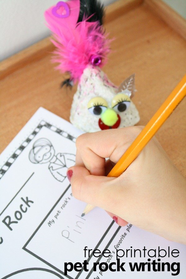 free-printable-pet-rock-writing-activity