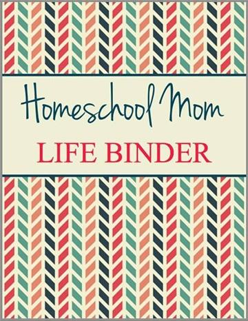 homeschool-mom-binder
