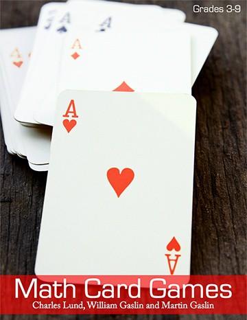 math-card-games