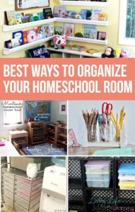 Best-ways-to-organize-your-homeschool-room
