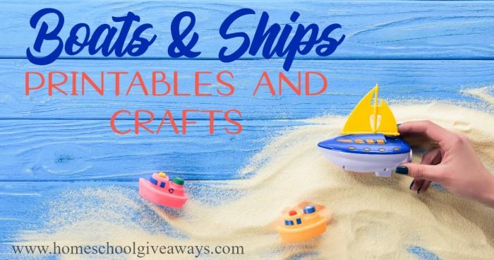 Boats & Ships_FB