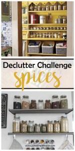 Declutter-Challenge-spices