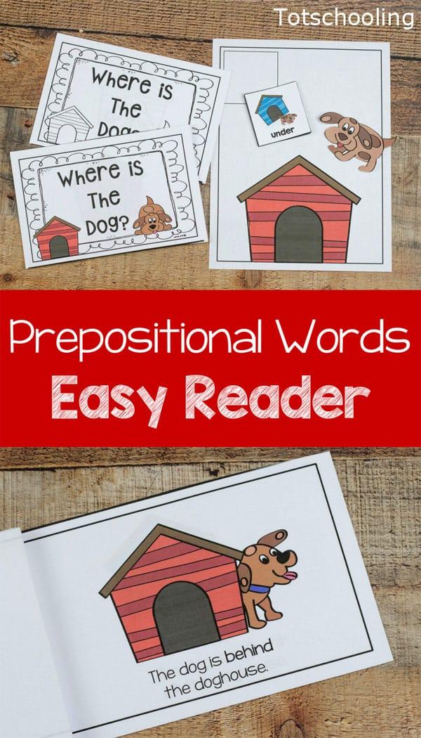 Dog-Prepositional-Words-Easy-Reader