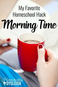 Favorite-Homeschool-Hack-Morning-Time