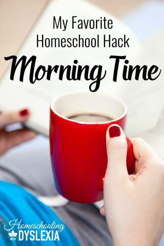 Favorite-Homeschool-Hack-Morning-Time