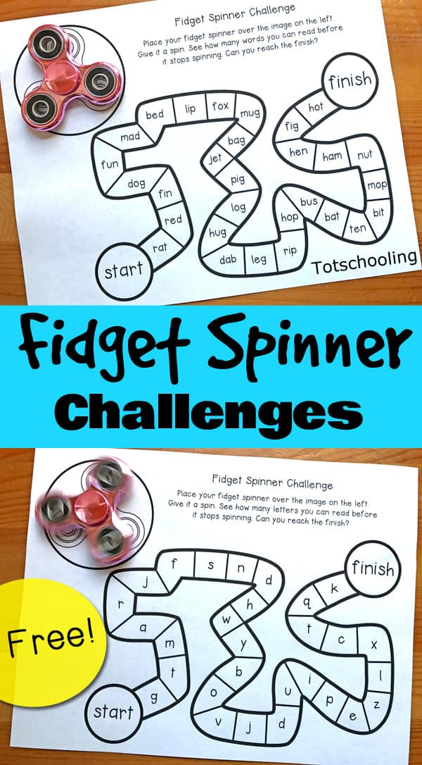 Fidget-Spinner-Challenges-Games