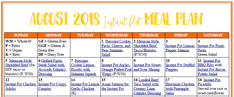 IP Meal image