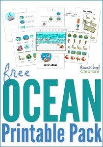 Ocean-printable-pack-for-preschool-and-kindergarten-420x600