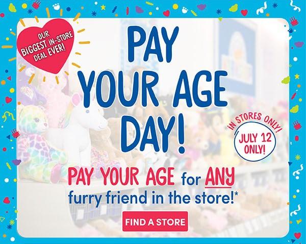 build-a-bear-pay-your-age