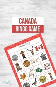 canada-bingo-game