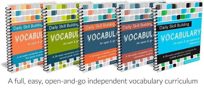 vocab-header