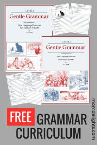 FREE-grammar-curriculum
