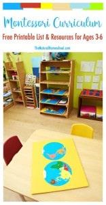 Free-Montessori-Curriculum-List-Resources