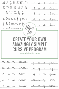 How-to-create-your-own-amazingly-simple-cursive-program