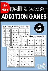 No-Prep-Addition-Games-Roll-and-Cover-This-Reading-Mama