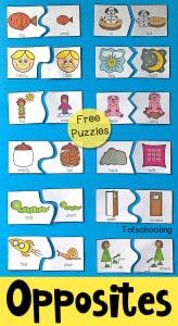 Opposites-Puzzles-Preschool