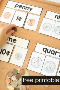 Teaching-Money-Free-printable-coin-identification-activities