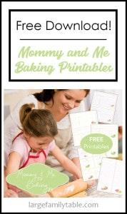baking-printable
