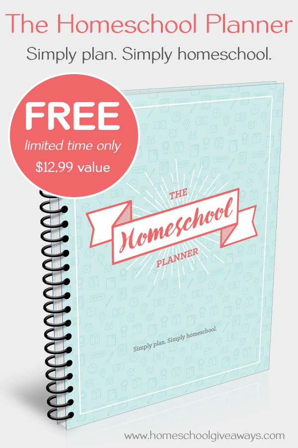 Free homeschool curriculum resources archives money saving mom already started homeschooling for this new year yet chances are you will be soon what is a new homeschool year without a pretty planner to go with it fandeluxe Images