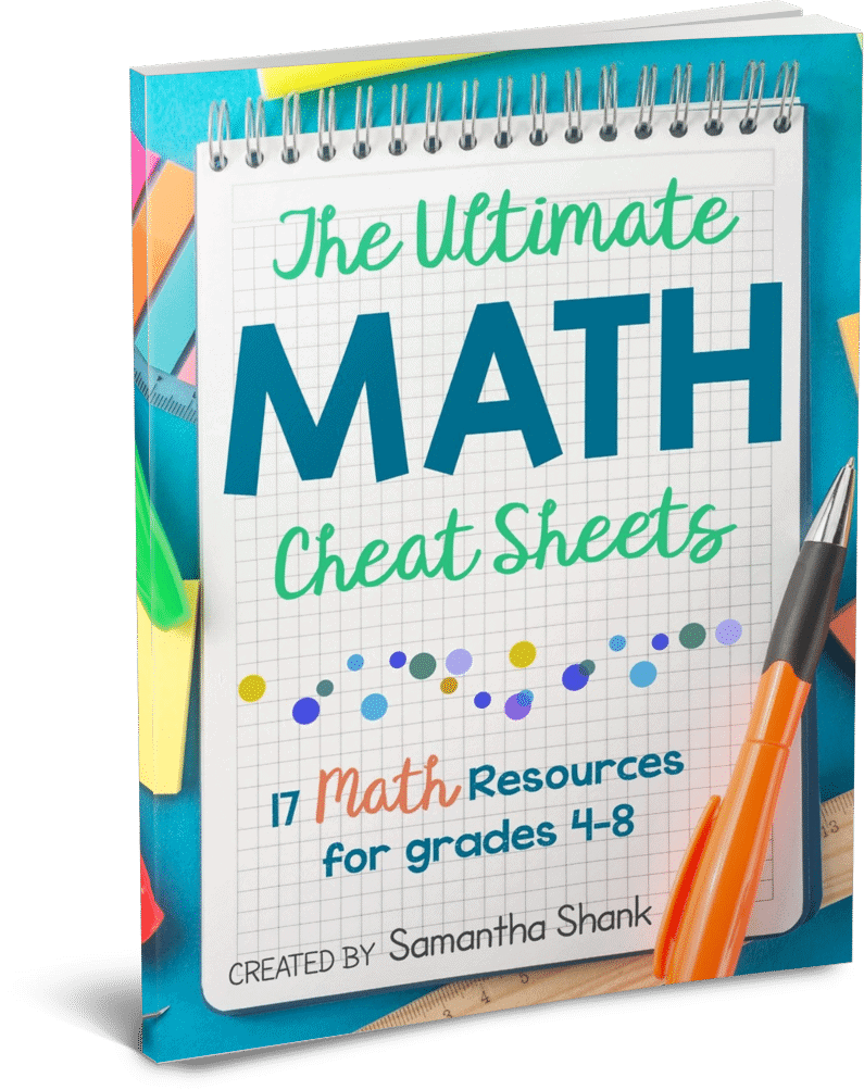math-cheat-sheets