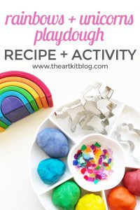 rainbow-playdough-unicorns-the-art-kit-cookie-cutter-pinterest-3-683x1024