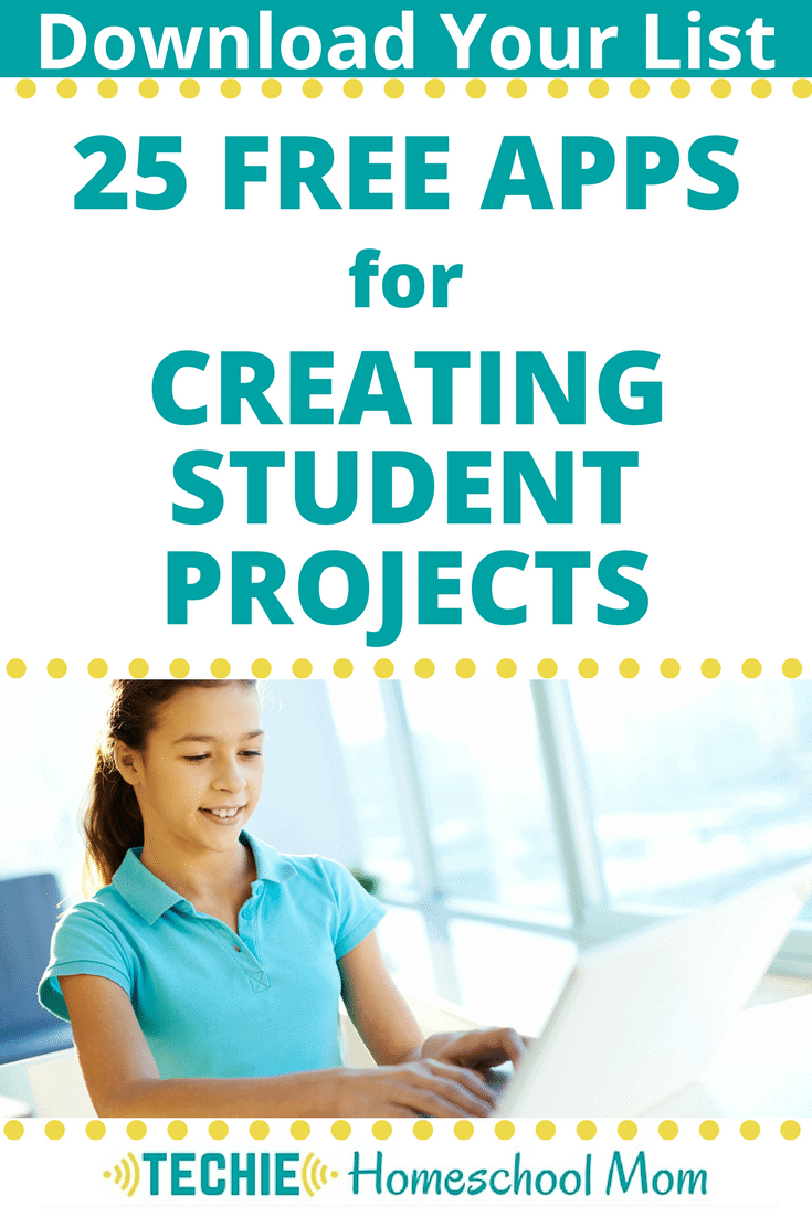 25-Free-apps-student-projects-Pin