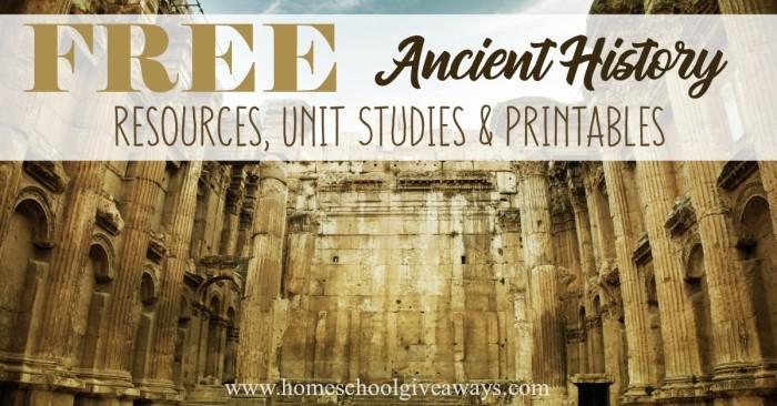 Ancient History_FB