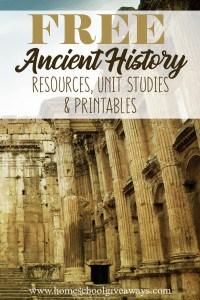 Ancient History_pin
