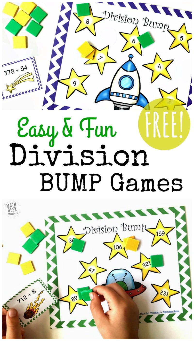 photo relating to Division Game Printable known as Totally free Section Match Printables - Homeschool Giveaways