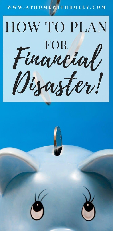 Finacial-Disaster