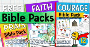 FreeBiblePacks