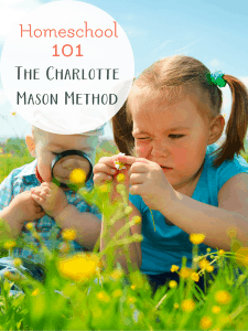 Homeschool-101-charlotte-mason-method