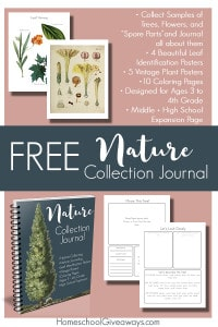 NatureCollectionHSG